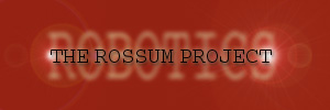 Link to The Rossum Home Page